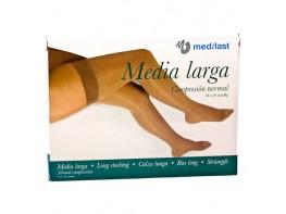 MEDIA MEDILAST LARGA T.GDE. R/200